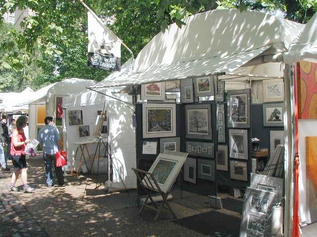 The Artfield Press Gallery Shows Awards